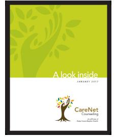 Eastern Region - CareNet Counseling