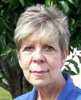 Portrait of CareNet Eastern's Regional director Janie Taylor