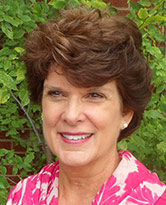 Portrait of CareNet Central Piedmont Regional director Cindy Hickman Ray