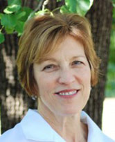 Portrait of CareNet Eastern Region's counselor Louise Hudak